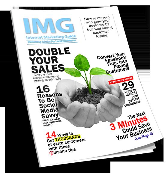 IMG Magazine