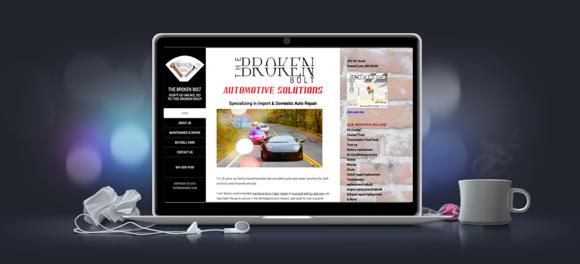 TheBrokenBolt.com
