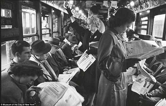 1947 Subway